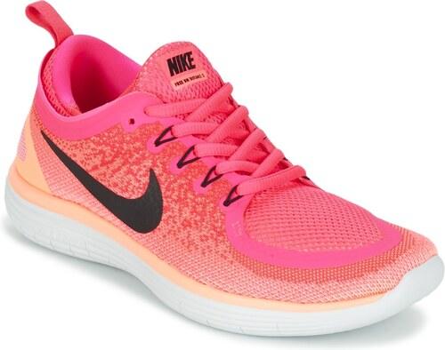 Nike Bežecká a trailová obuv FREE RUN DISTANCE 2 W Nike - Glami.sk ccc2b5e23b5