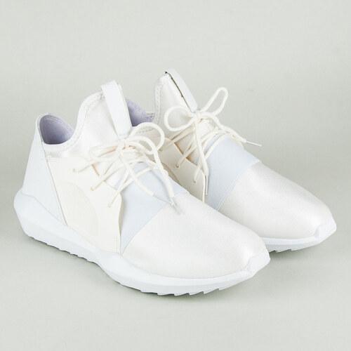 IDEAL Najštýlovejší biele dámske tenisky - Glami.sk 7c5b246b373