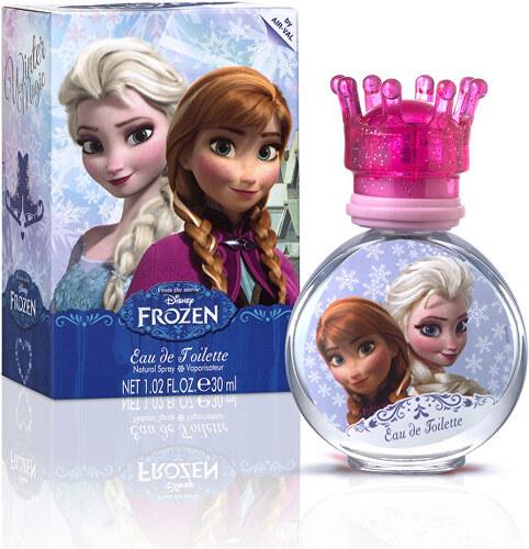 EP Line Disney Frozen - EDT - SLEVA - bez celofánu - Glami.sk ed60b73fae