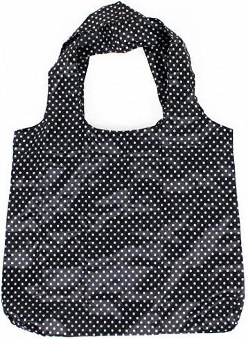 013bd2ee6a1 Albi Skladacia nákupná taška s bodkami - Glami.sk
