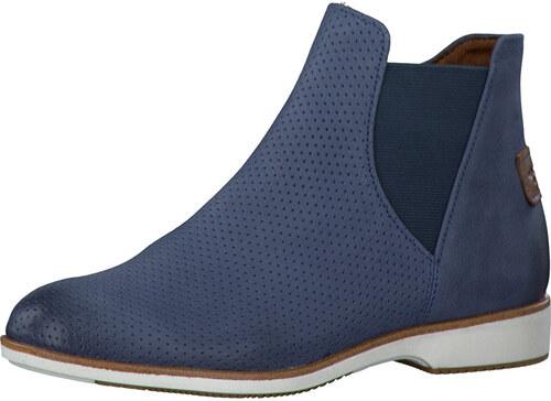 Tamaris Elegantné dámske topánky 1-1-25402-28 Navy - Glami.sk c6ec6b90be7