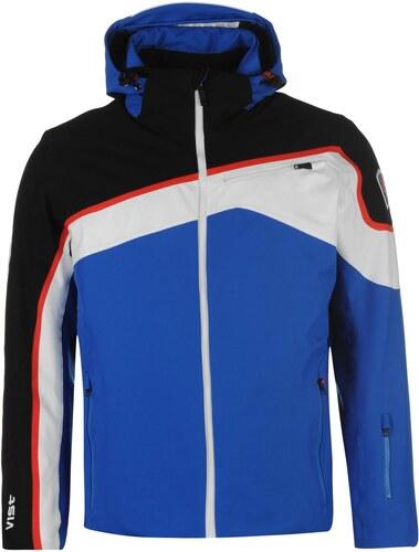 297a0f18a Vist Alberto Ski Jacket Mens, modrá - Glami.sk