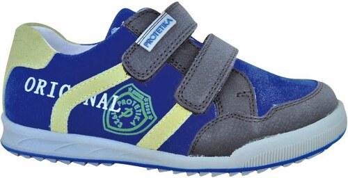 d761e1bc1b82 Protetika Chlapčenské tenisky Original - modré - Glami.sk