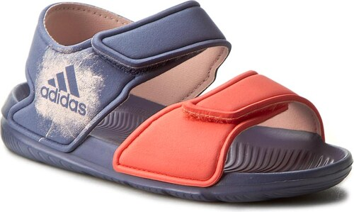 low priced 22fbc 06582 Sandale adidas - AltaSwim C BA9287 SuppurHazcorEascor