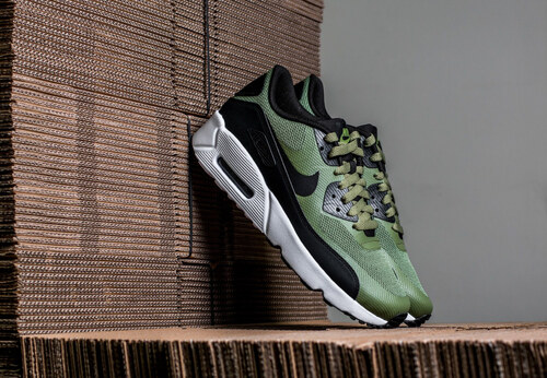 Nike Air Max 90 Ultra 2.0 (GS) Palm Green  Black-White - Glami.hu 647063c6e5