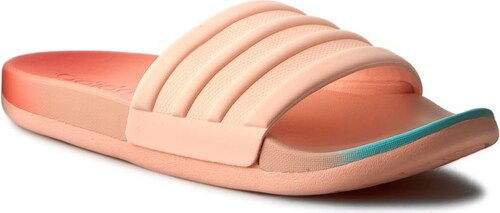 Nazouváky adidas - Adilette CF+ Fade W S82063 Eascor Hazcor Easmin ... 59a5ea963a