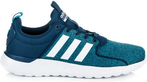 Perfektné modré pánske tenisky Adidas - Glami.sk 7b792de51b4