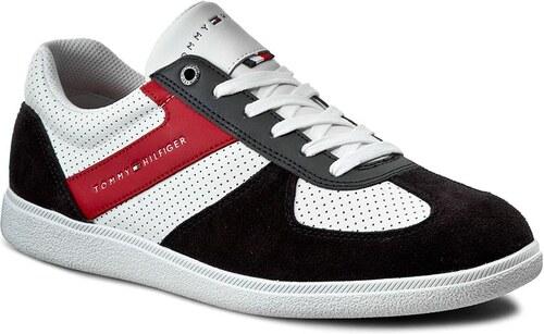 f633163b772 Sneakersy TOMMY HILFIGER - Danny 1C3 FM0FM00440 Rwb 020 - Glami.cz