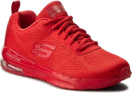 Boty SKECHERS - Vivid Color 12176 RED Red - Glami.cz 3e74162948