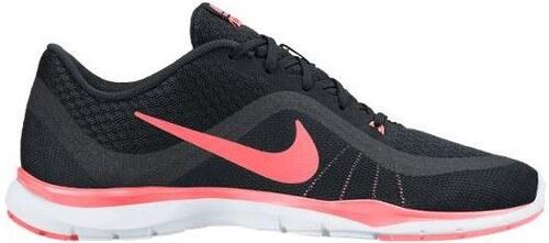 NIKE2 Dámská obuv Nike Flex Trainer 6 38.5 ČERNÁ - RŮŽOVÁ - Glami.cz 93d20819b0