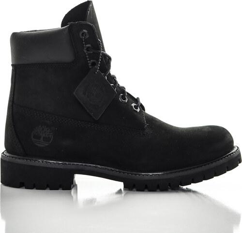 b12533f7a0 Dámske zimné Topánky Timberland ICON 6-INCH Premium Waterproof Black ...