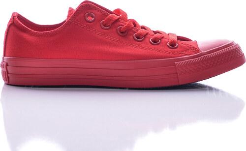 Unisex Tenisky Converse Chuck Taylor All Star Red - Glami.sk d85475e4d86