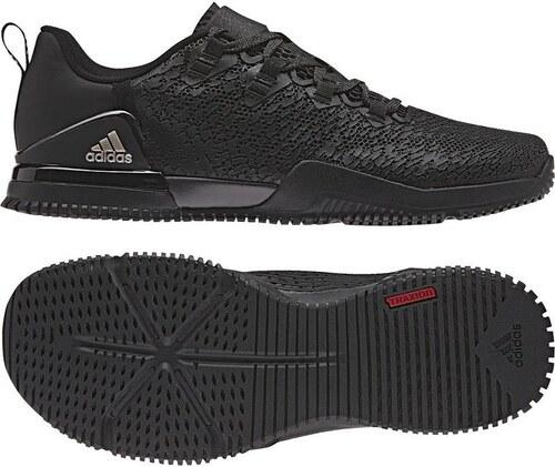 Dámská obuv adidas CrazyPower Training 42 2 3 ČERNÁ - Glami.cz 2c064ee4b7