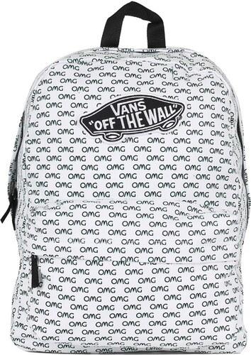 6cf1d4090cd batoh VANS - Realm Backpack Omg (M8Z) - Glami.cz