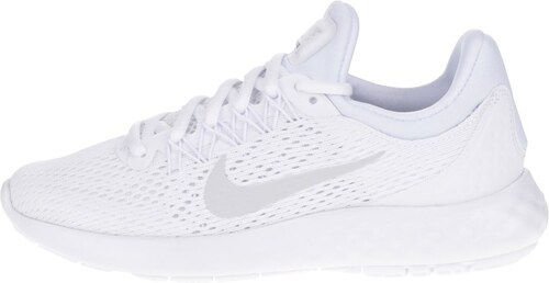 Bílé dámské tenisky Nike Lunar Skyelux - Glami.cz bf61708de4