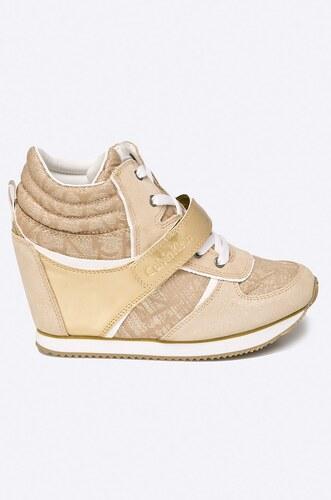 Calvin Klein Jeans - Topánky Viridiana - Glami.sk 1f8e3707c5