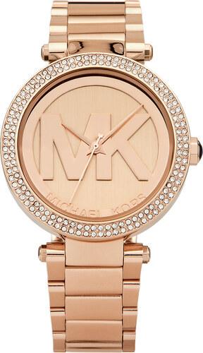 Dámské hodinky Michael Kors MK5865 - Glami.cz 4e6bf9117a5
