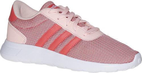 06b0a10d30a Adidas Dětské tenisky růžové - Glami.cz