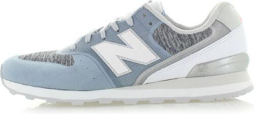 445490497e New Balance Dámske sivé tenisky WR996NOA-D - Glami.sk