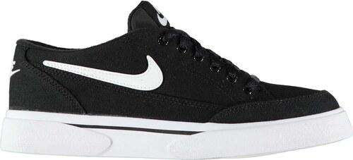 Plátěné tenisky Nike GTS 16 TXT dám. černá bílá - Glami.cz 739ba820f6c
