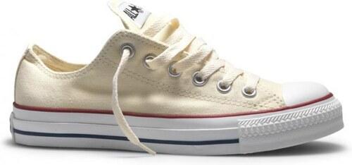 Nízké boty Converse CHUCK TAYLOR ALL STAR Core Unbleach Cream - Glami.cz 12dd227d17f