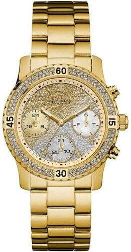92fb75e946c Dámské hodinky Guess Confetti W0774L5 - Glami.cz