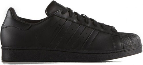 -11% adidas Originals adidas Superstar Foundation Black černé AF5666 eff9d23f7b