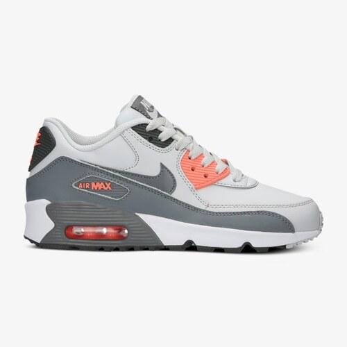 Nike Air Max 90 Leather (gs) Obuv Tenisky 833376006 - Glami.sk f0bc527a283