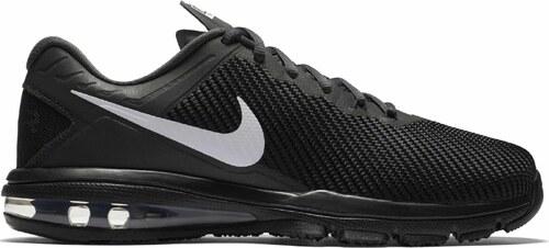 ebdd85bc7b1 Pánské fitness boty Nike AIR MAX FULL RIDE TR 1.5 BLACK WHITE-ANTHRACITE