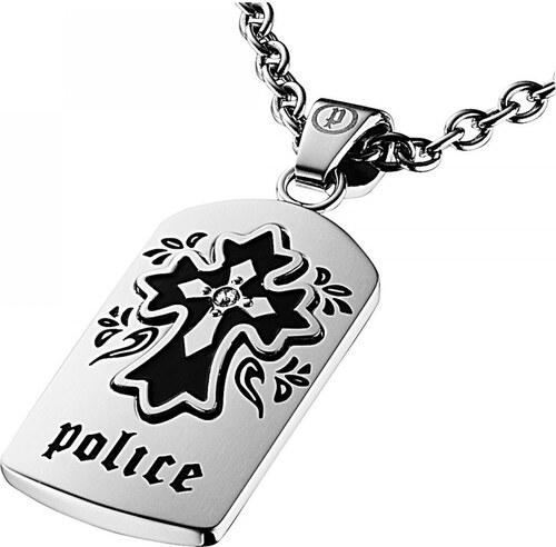 Pánský řetízek Police PJ.24651PSS 01 - Glami.cz 084c63a9abe