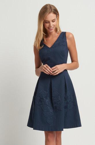 Orsay Žakárové šaty s rozšírenou sukňou - Glami.sk 8b70b5dd550