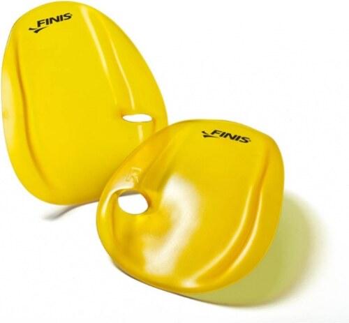 Tenyérellenállás úszáshoz finis agility paddles l - Glami.hu 31505f5430