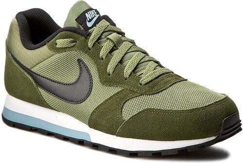 Cipők NIKE - Md Runner 2 749794 300 Legion Green Black Palm Green ... 04077469e5
