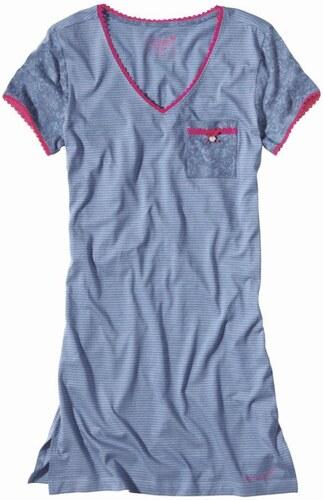 b3de47ca43b2 MUSTANG Dámska fialová nočná košeľa New Angel - Glami.sk