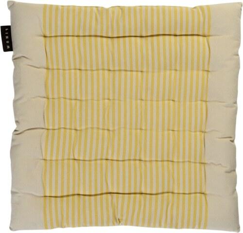 linum venezia sitzkissen. Black Bedroom Furniture Sets. Home Design Ideas