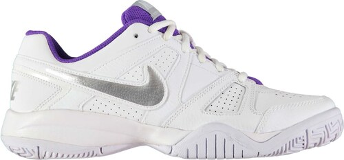 9eee6afee58 Detská tenisová obuv Nike City Court 7 Junior Girls Tennis Shoes ...