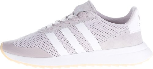 Světle růžové dámské tenisky adidas Originals Flashback - Glami.cz 941085cf6ac
