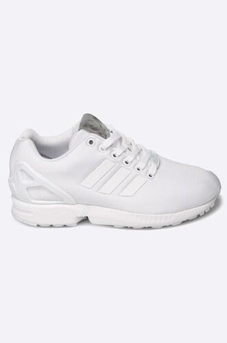 adidas Originals - Cipő zx flux w - Glami.hu edff8b5375