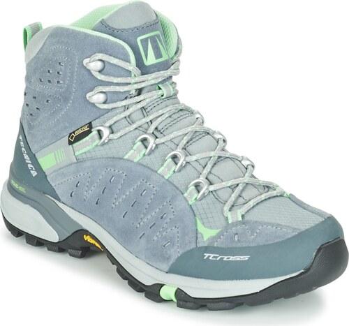 Tecnica Turistická obuv T-CROSS HIGH GORETEX Tecnica - Glami.sk 67fe76673e