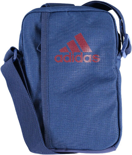 ac888a31b7c8a adidas PERFORMANCE Tmavomodrá taška ADIDAS 3S Performance ORG - Glami.sk