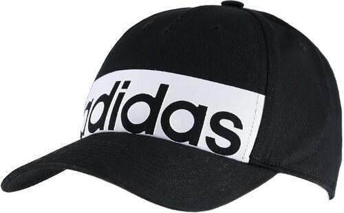 adidas PERFORMANCE Pánská černá kšiltovka ADIDAS 5PCL Cap Linear ... 07b99db0df