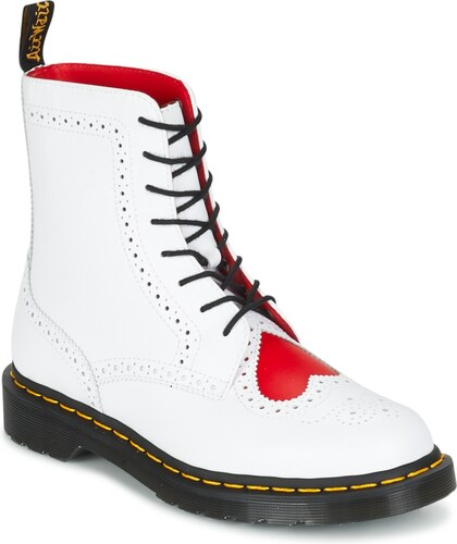 Dr Martens Kotníkové boty BENTLEY II HRT Dr Martens - Glami.cz 4031f0ed7a