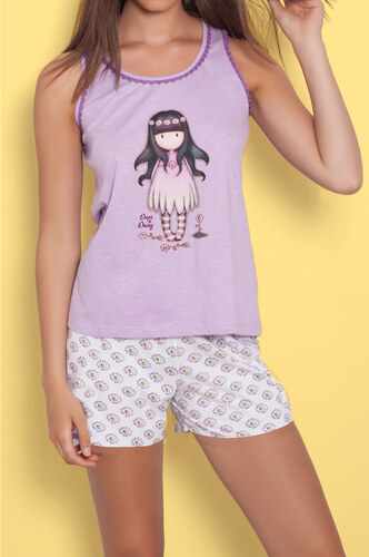 Santoro London - Lány pizsama - Gorjuss - Oops a Daisy - Glami.hu fd22d7bd76