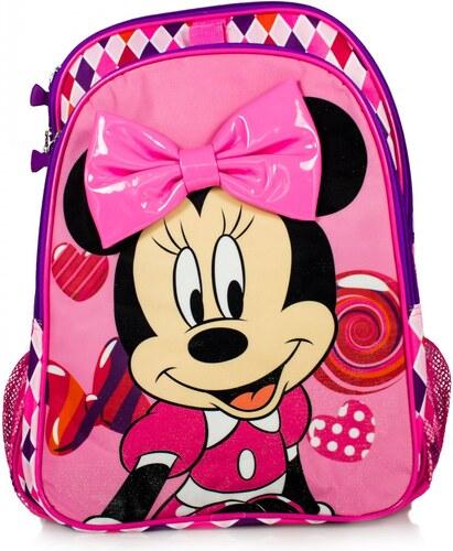Dětský batoh Disney Minnie Mouse Růžová - Glami.cz 6cb50e5702