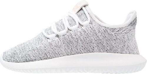 adidas Originals TUBULAR SHADOW Baskets basses Blanc pearl Gris haze