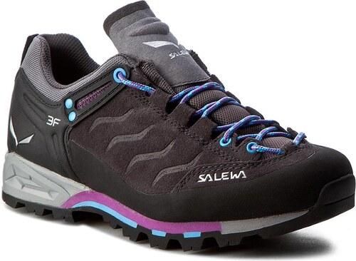 Trekingová obuv SALEWA - Mtn Trainer 63417-0672 Magnet Haze - Glami.sk 66dbdfca8a
