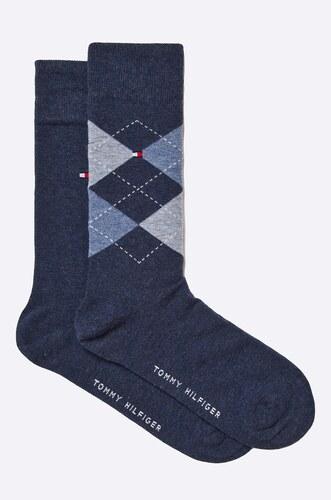 43b3c7da66 Tommy Hilfiger - Férfi zoknik méret 39-42 (2-pár) - Glami.hu