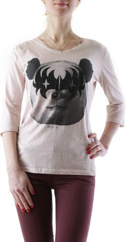 Dámské tričko Sexy Woman - S   Růžová - Glami.cz 8220885a9c