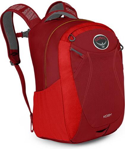 e2b8c8937d Osprey Dětský batoh Koby 20 II