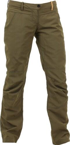 88bf22748616 Dámské outdoorové kalhoty NORTHFINDER GONDRA NO-4262SP TMAVÁ OLIVA ...